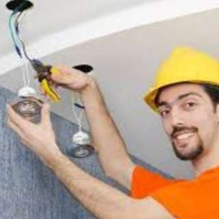 Electrical Works for Residential / Commerical