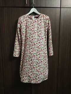 Baju Kurung Cotton (S)