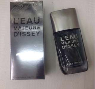 New Arrival‼️ Issey Miyake Leau majeure d'issey