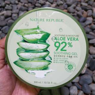 Nature Republik Shooting Gel Original GRATIS ONGKIR JABODETABEK