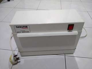 Carlton Professional steralizer