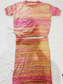 Pair Dress