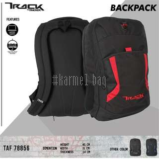 Tas Ransel Backpack Laptop Tracker TAF 78856