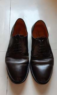 made in Spain CORDWAINER goodyear welted shoes