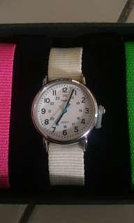 Timex Weekender Multistrap