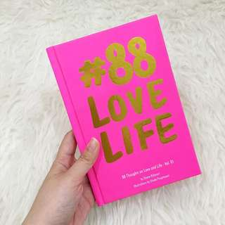 88 Love Life Vol.1