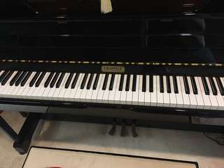 Piano: Chappell