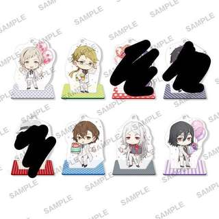 Bungo Stray Dogs Acrylic stand figure
