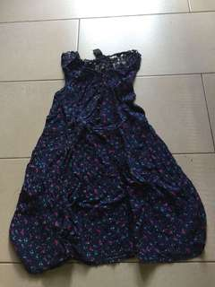 Dress for girls