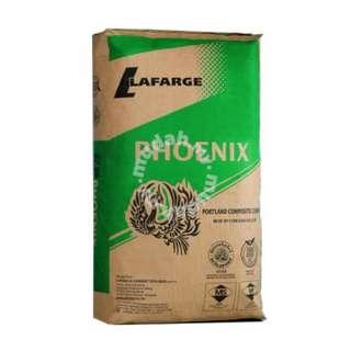 Cement bag opc full opc /pcc 50kg