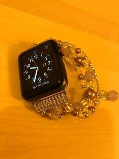 Apple Watch 手鍊型表帶