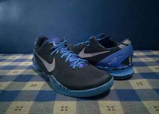 Kobe 8 pp game royal