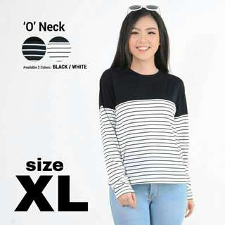 Selly Top 0'Neck