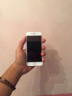 Iphone 6s (16gb)