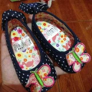 Next baby crib shoes