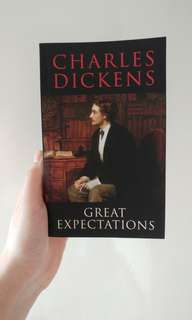 Great Expectations Charles Dickens