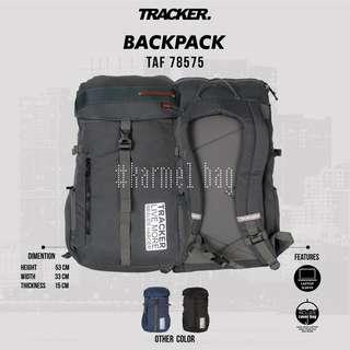Tas Ransel Backpack Laptop Tracker TAF 78575
