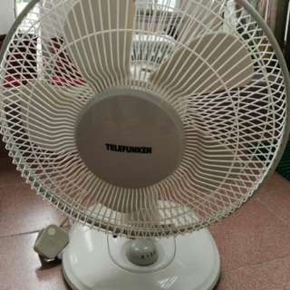 電風扇 Electric Fan 90%new