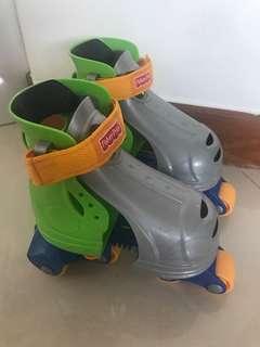 Fisher-Price Grow with me Skates
