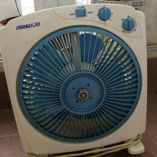 Masudo電風扇 Electric Fan