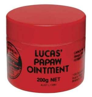 Lucas' Papaw Ointment 200g - ORiGiNaL