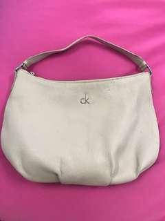 CK shoulder bag