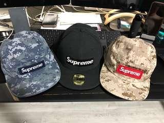Supreme Caps for sale!
