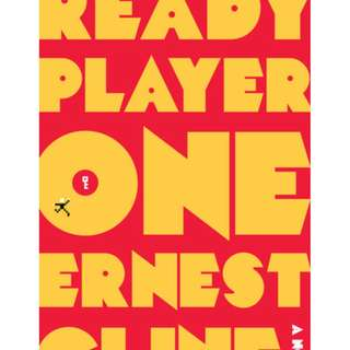 Ready Player One (Ready Player One #1) by Ernest Cline
