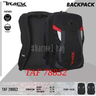 Tas Ransel Backpack Laptop Tracker TAF 78852