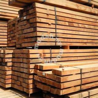 Construction Timber Mixed Hard Wood / Meranti Wood