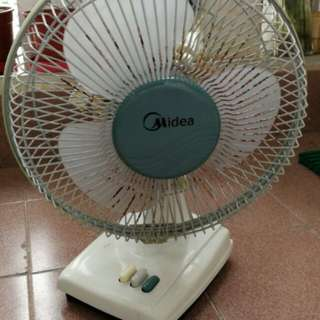 電風扇 Electric Fan60%new