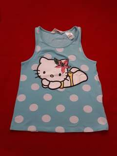 H&M hello kitty tanktop
