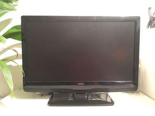 26inch Flat Screen TV