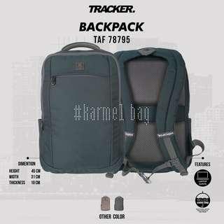 Tas Ransel Backpack Laptop Tracker TAF 78795