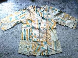 Batik Cream