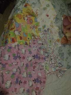 Scrub Suit Upper only for kids 200 All 4pcs