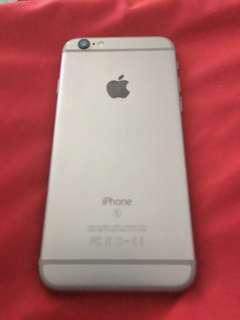 IPhone 6s (read description)