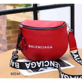 Balenciaga Chest Bag