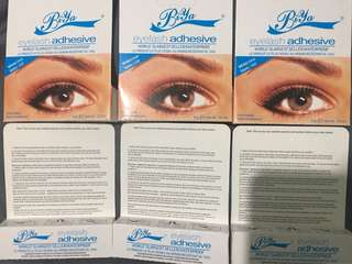 Biya eyelash glue