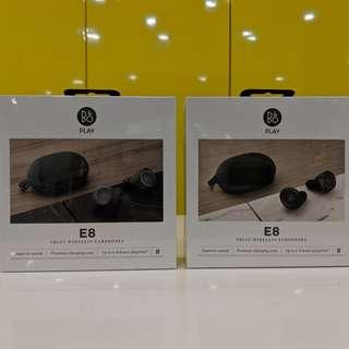 B&O Beoplay E8 Bluetooth True Wireless Earphone