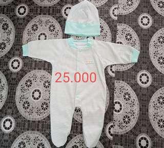 Stelan bayi