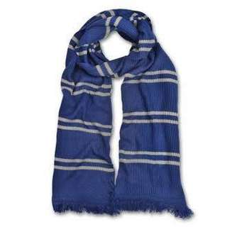 Harry Potter Authentic Ravenclaw Scarf