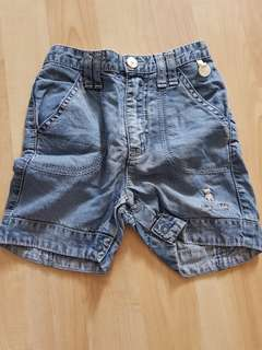 Baby Boy Jeans Gap Oshkosh Trudy&Teddy 3 for RM30