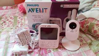 Avent視頻監察器(全新)