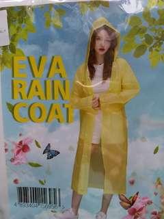 加厚雨衣(成人)
