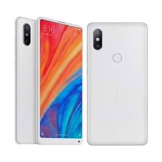 Kredit Xiaomi Mi Mix 2s White 6/64Gb New