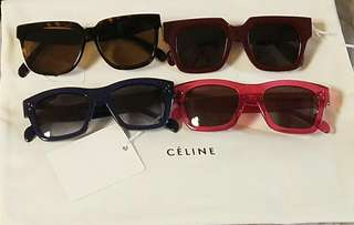 Celine太陽眼鏡