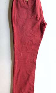 J.A.C.H.S. Clothing Company Pants