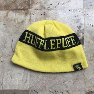 Harry Potter Authentic Hufflepuff Beanie