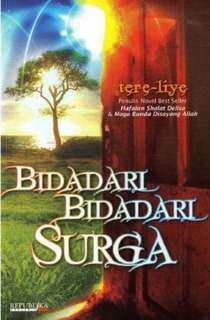 Bidadari-bidadari Surga by Tere Liye